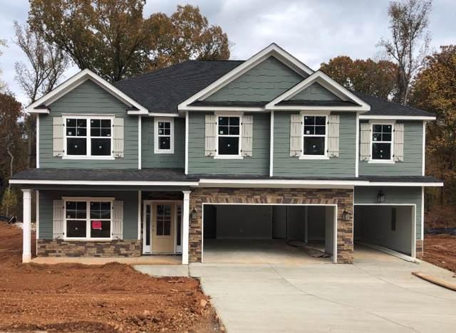 4056 Stowe Drive, Grovetown, GA 30813 (MLS #446982) :: Shannon Rollings Real Estate