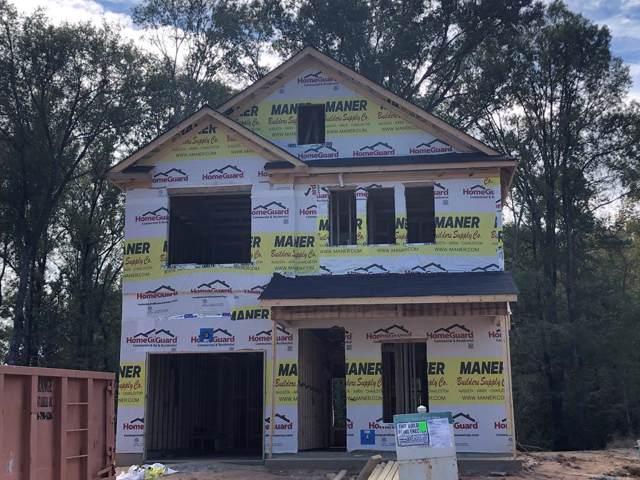 215 Caroleton Drive, Grovetown, GA 30813 (MLS #447059) :: Shannon Rollings Real Estate