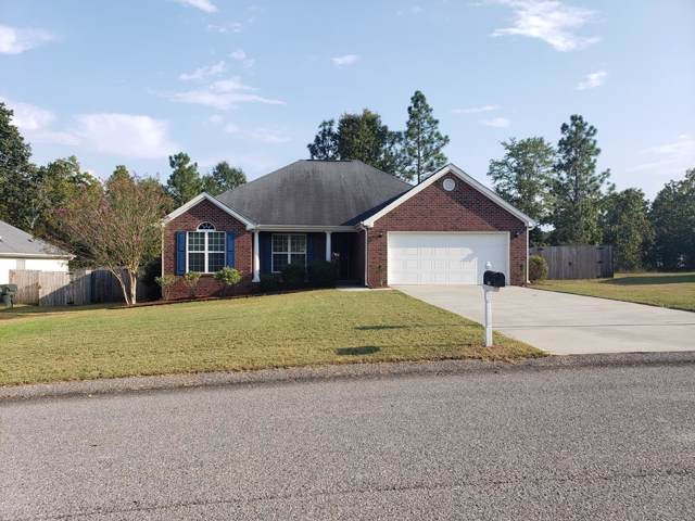 2048 Lavender Lane, Aiken, SC 29803 (MLS #447174) :: Shannon Rollings Real Estate