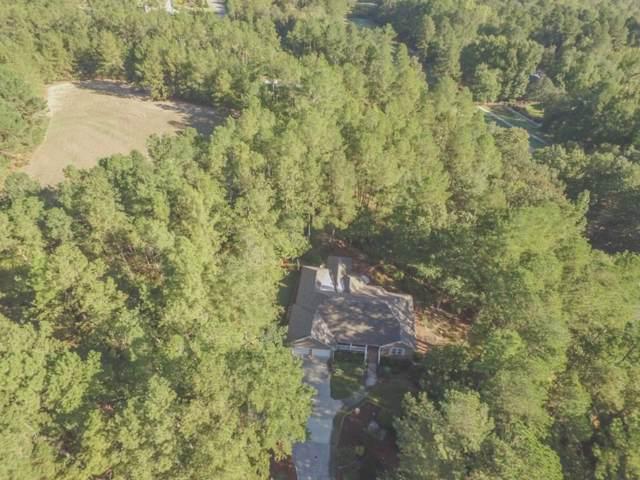 238 Long Shadow Drive, Aiken, SC 29803 (MLS #447230) :: Shannon Rollings Real Estate