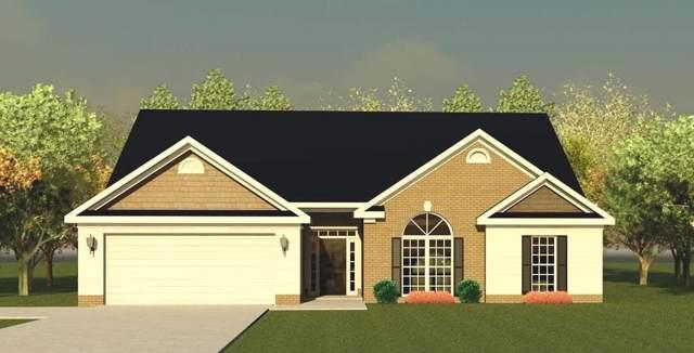 1370 Ackerman Drive, Graniteville, SC 29829 (MLS #447289) :: Shannon Rollings Real Estate