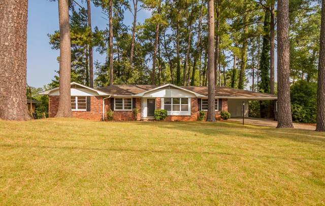 3113 Sussex Road, Augusta, GA 30906 (MLS #447361) :: Young & Partners