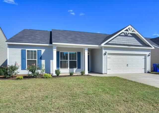 2087 Fern Crest Lane, Graniteville, SC 29829 (MLS #447472) :: Shannon Rollings Real Estate