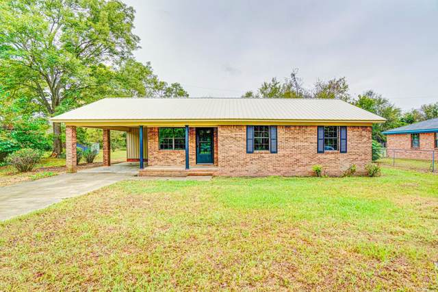 811 Yellow Town Road, Waynesboro, GA 30830 (MLS #447510) :: Young & Partners