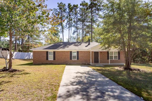 3405 Nance Blvd, Augusta, GA 30815 (MLS #447517) :: Venus Morris Griffin | Meybohm Real Estate
