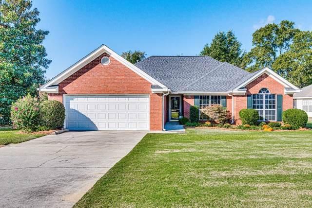 564 Saint Julian Place, North Augusta, SC 29860 (MLS #447574) :: Shannon Rollings Real Estate