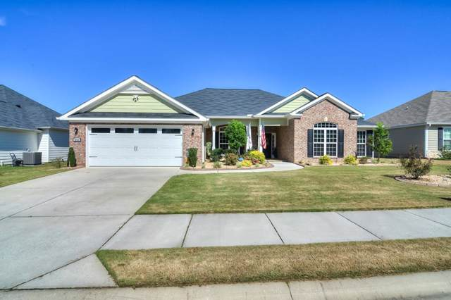 213 Carlow Drive, Grovetown, GA 30813 (MLS #447698) :: Southeastern Residential