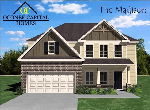 4061 Stowe Drive, Grovetown, GA 30813 (MLS #447716) :: Southeastern Residential