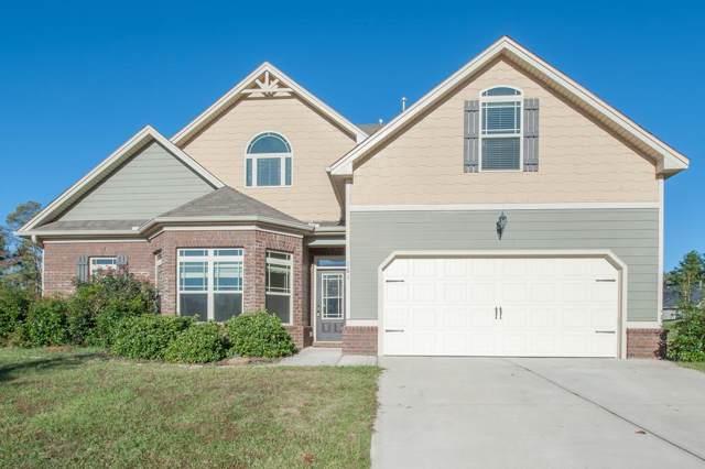 161 Gerhard Ridge Street, North Augusta, SC 29860 (MLS #447774) :: Young & Partners