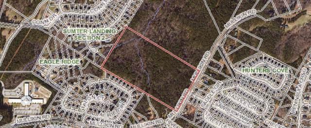 0 Mulikin Road, Evans, GA 30809 (MLS #447806) :: Shannon Rollings Real Estate