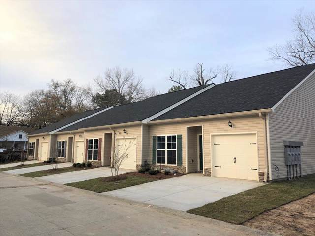 1 Cleveland Street, Thomson, GA 30824 (MLS #447923) :: Southeastern Residential