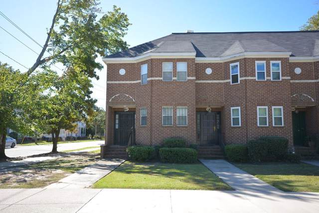 300 Greene Street, Augusta, GA 30901 (MLS #447944) :: Young & Partners