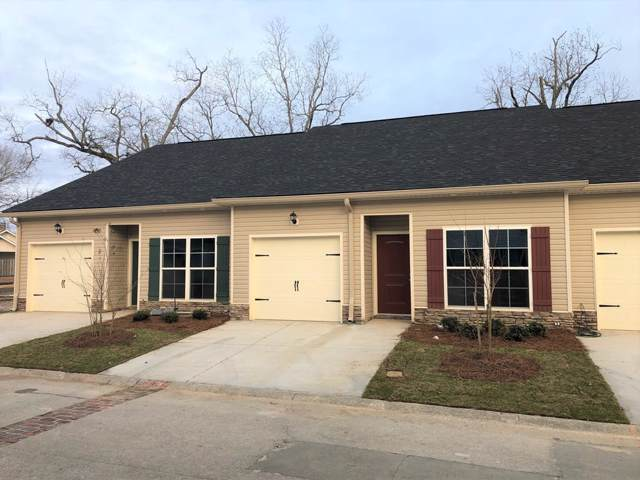 4 Cleveland Street, Thomson, GA 30824 (MLS #447952) :: Southeastern Residential
