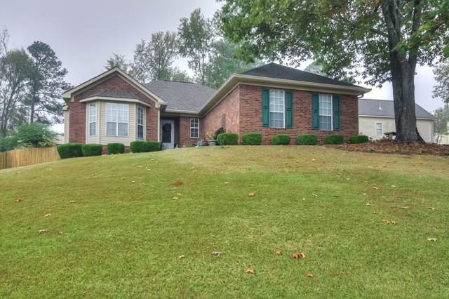4166 Bridlewood Trail, Evans, GA 30809 (MLS #447972) :: Southeastern Residential