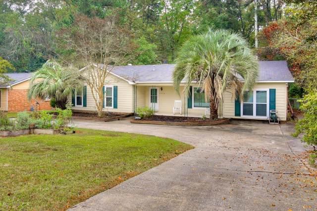 3956 Willowood Road, Martinez, GA 30907 (MLS #448053) :: Venus Morris Griffin | Meybohm Real Estate