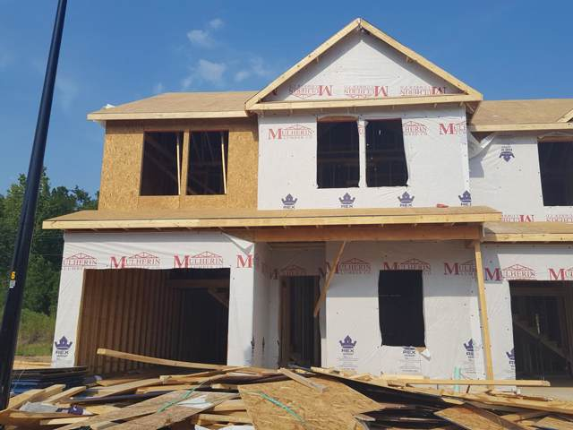 5304 Nikki Way, Grovetown, GA 30813 (MLS #448108) :: Shannon Rollings Real Estate