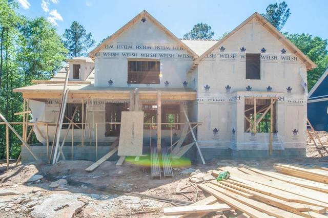 12B Seton Circle, North Augusta, SC 29841 (MLS #448112) :: Better Homes and Gardens Real Estate Executive Partners