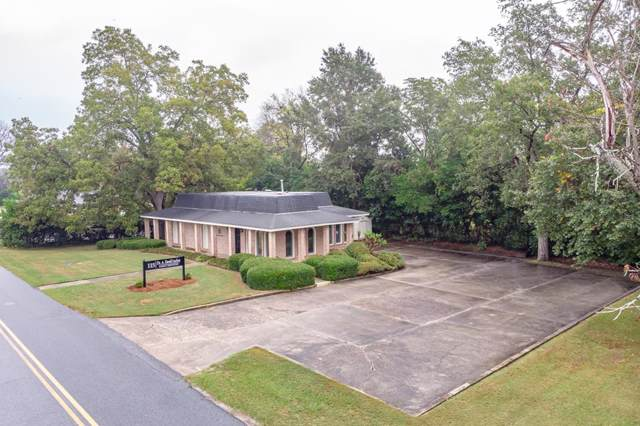 115 Dogwood Drive, Waynesboro, GA 30830 (MLS #448141) :: Young & Partners