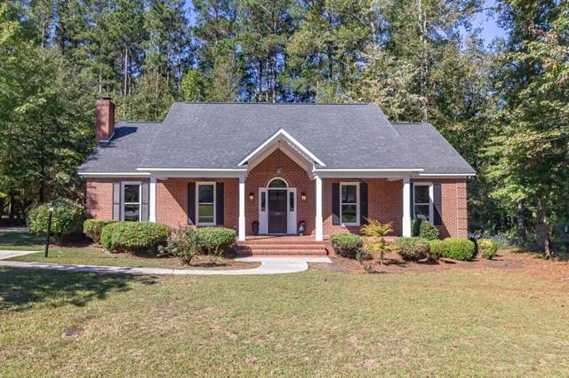 633 Magnolia Drive, Thomson, GA 30824 (MLS #448152) :: Melton Realty Partners