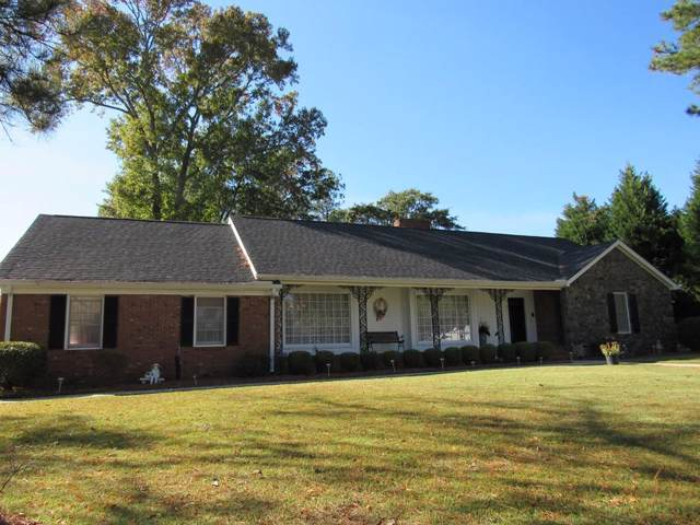 3516 Bellerive Circle, Martinez, GA 30907 (MLS #448227) :: Young & Partners