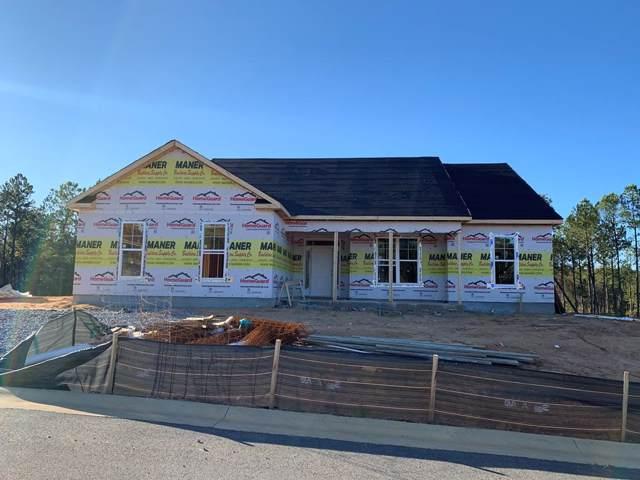 132 Headwaters Drive, Harlem, GA 30814 (MLS #448497) :: Shannon Rollings Real Estate