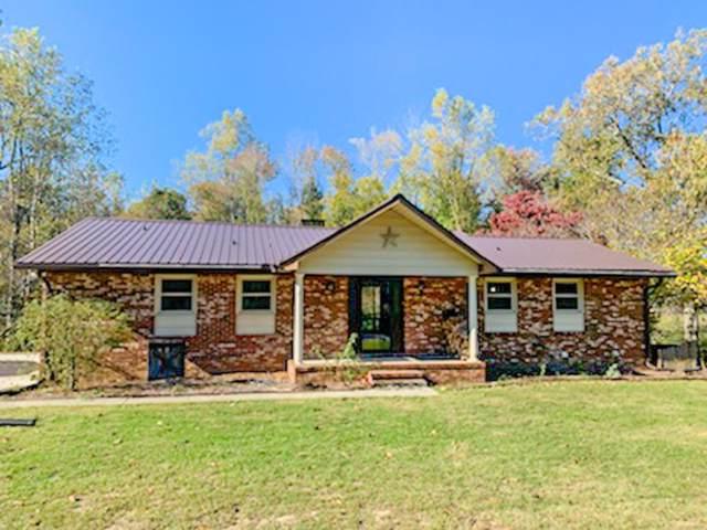 22 8th Street, Williston, SC 29853 (MLS #448498) :: Shannon Rollings Real Estate