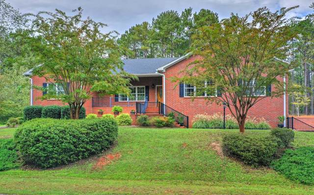 104 Hearne Place, McCormick, SC 29835 (MLS #448509) :: Shannon Rollings Real Estate