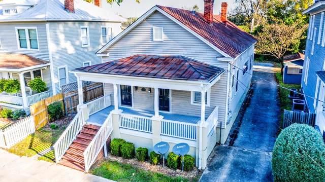 133 Broad Street, Augusta, GA 30901 (MLS #448579) :: Southeastern Residential