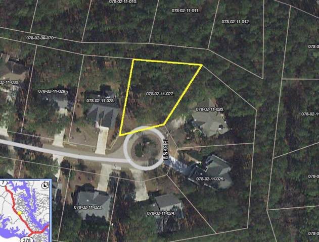 L27 B11 Links Place, McCormick, SC 29835 (MLS #448656) :: Shannon Rollings Real Estate