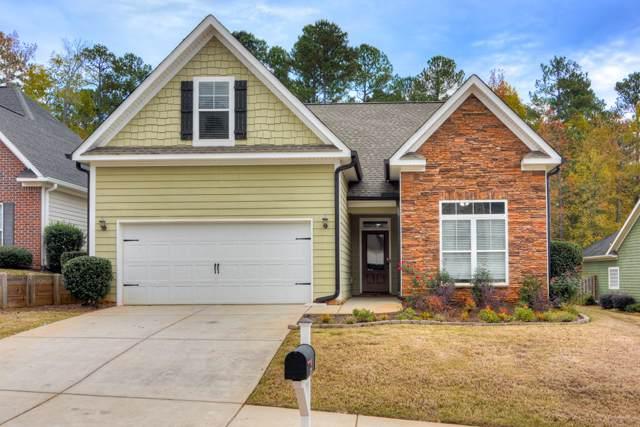 775 Herrington Drive, Grovetown, GA 30813 (MLS #448750) :: RE/MAX River Realty