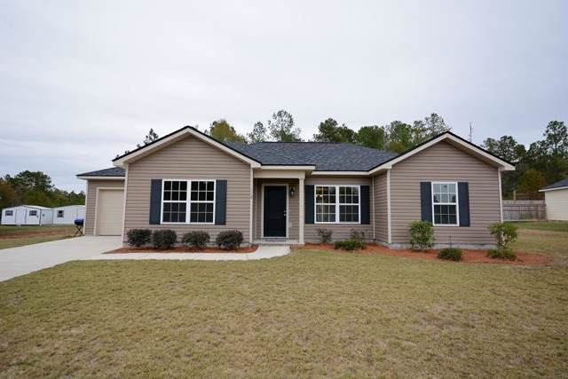 518 Naussa Pass, North Augusta, SC 29860 (MLS #448813) :: Shannon Rollings Real Estate
