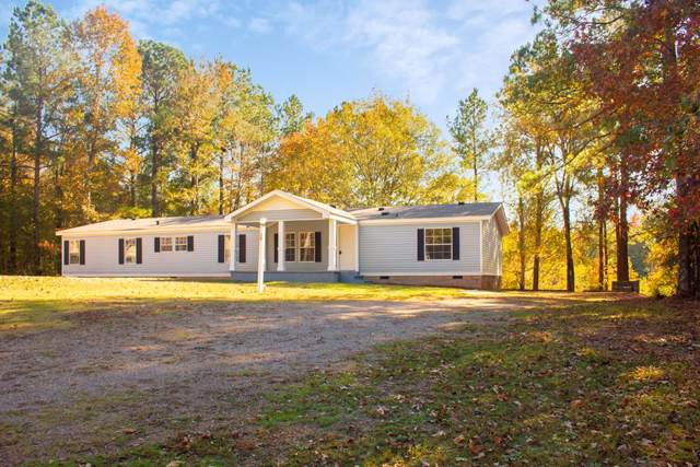 38 Rolling Hills Drive, Trenton, SC 29847 (MLS #448836) :: Southeastern Residential