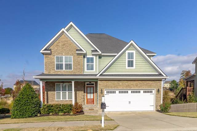 4080 Dewaal Street, Evans, GA 30809 (MLS #448871) :: Young & Partners