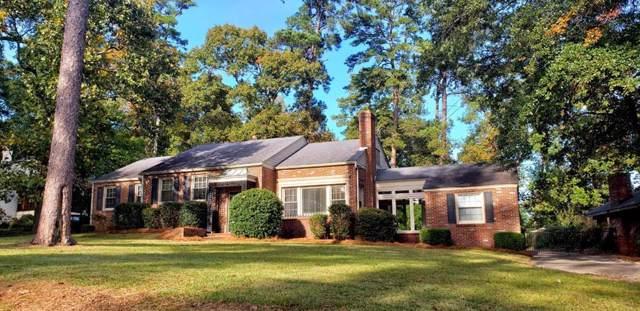 2207 Terrace Road, Augusta, GA 30904 (MLS #448872) :: Young & Partners