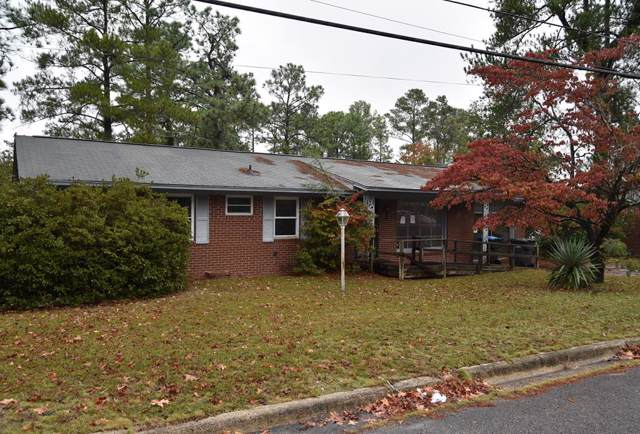 3127 Truxton Road, Augusta, GA 30906 (MLS #448883) :: RE/MAX River Realty