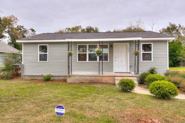 1031 9th Avenue, Augusta, GA 30901 (MLS #448885) :: RE/MAX River Realty