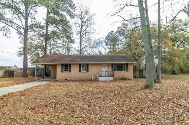 1928 Hopie Road, Augusta, GA 30904 (MLS #448936) :: Venus Morris Griffin | Meybohm Real Estate