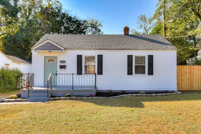 2008 Richmond Avenue, Augusta, GA 30904 (MLS #448979) :: Young & Partners