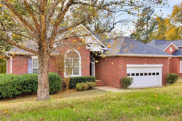 658 Surrey Lane, Augusta, GA 30907 (MLS #449040) :: Melton Realty Partners