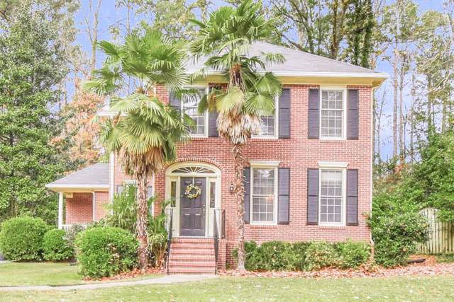 15 Bolin Court, North Augusta, SC 29841 (MLS #449087) :: Melton Realty Partners
