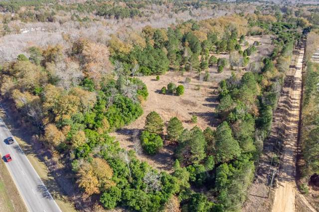 00 Old Aiken Road, North Augusta, SC 29841 (MLS #449201) :: Venus Morris Griffin | Meybohm Real Estate