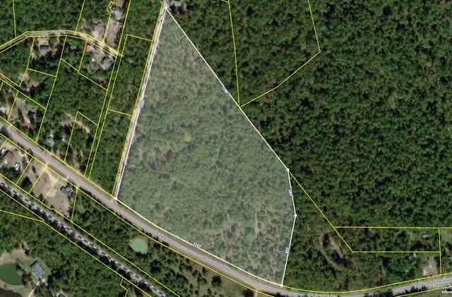 5886 Old Augusta Hwy, Harlem, GA 30814 (MLS #449269) :: Shannon Rollings Real Estate
