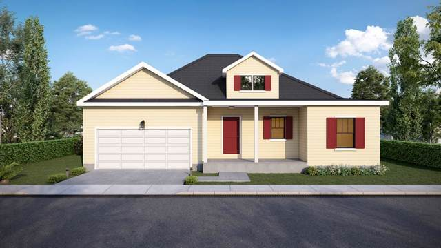 112 Copperfield Drive, North Augusta, SC 29860 (MLS #449281) :: Young & Partners