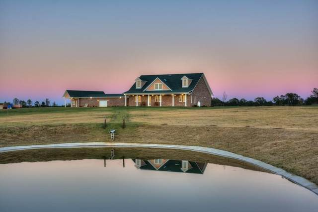 25 Moores Road, Edgefield, SC 29824 (MLS #449322) :: REMAX Reinvented | Natalie Poteete Team