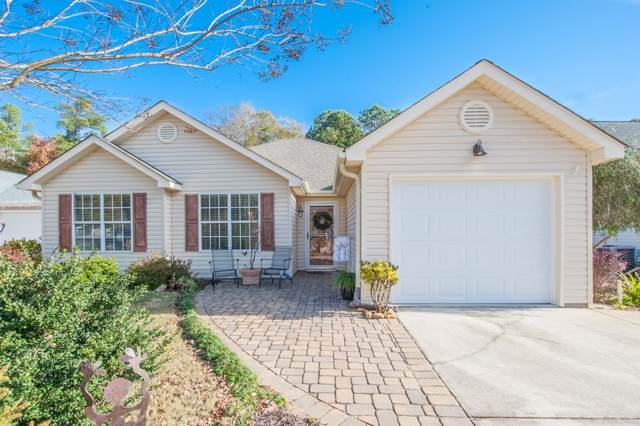 137 Cherry Laurel Drive, North Augusta, SC 29860 (MLS #449348) :: Melton Realty Partners