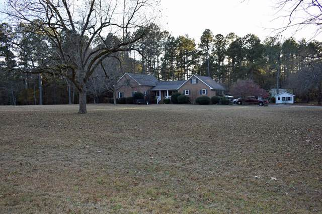 1117 Cedar Rock Road, Thomson, GA 30824 (MLS #449357) :: Melton Realty Partners