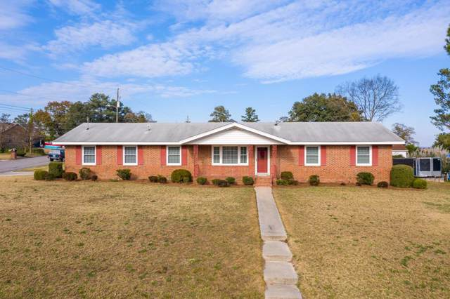 2255 Lynda Drive, Augusta, GA 30906 (MLS #449389) :: Venus Morris Griffin | Meybohm Real Estate
