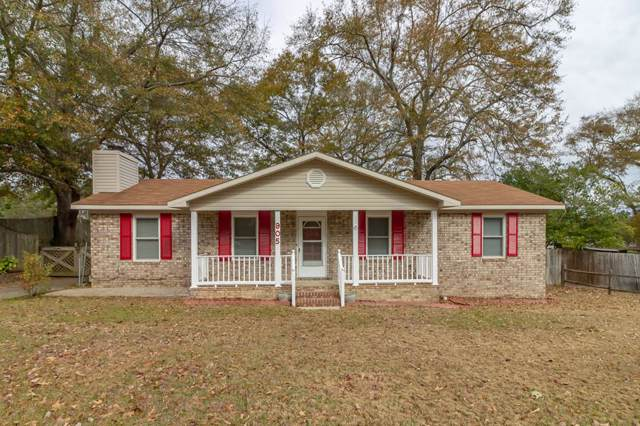 Grovetown, GA 30813 :: RE/MAX River Realty