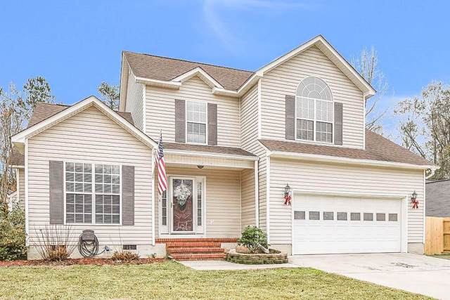 225 Amy Circle, North Augusta, SC 29841 (MLS #449415) :: Melton Realty Partners
