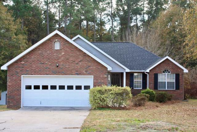 556 Old  Walnut Branch, North Augusta, GA 29860 (MLS #449468) :: Young & Partners